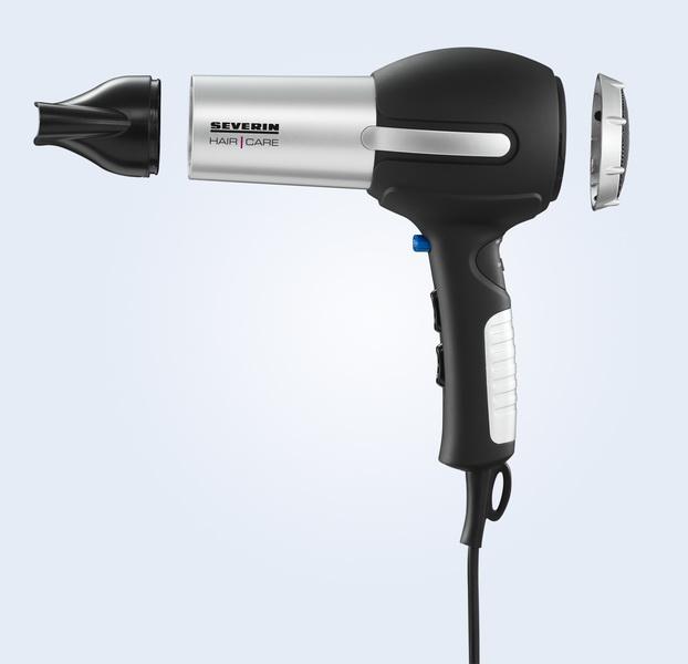 severin hair care 2000 w haartrockner f n f hn diffusor ebay. Black Bedroom Furniture Sets. Home Design Ideas