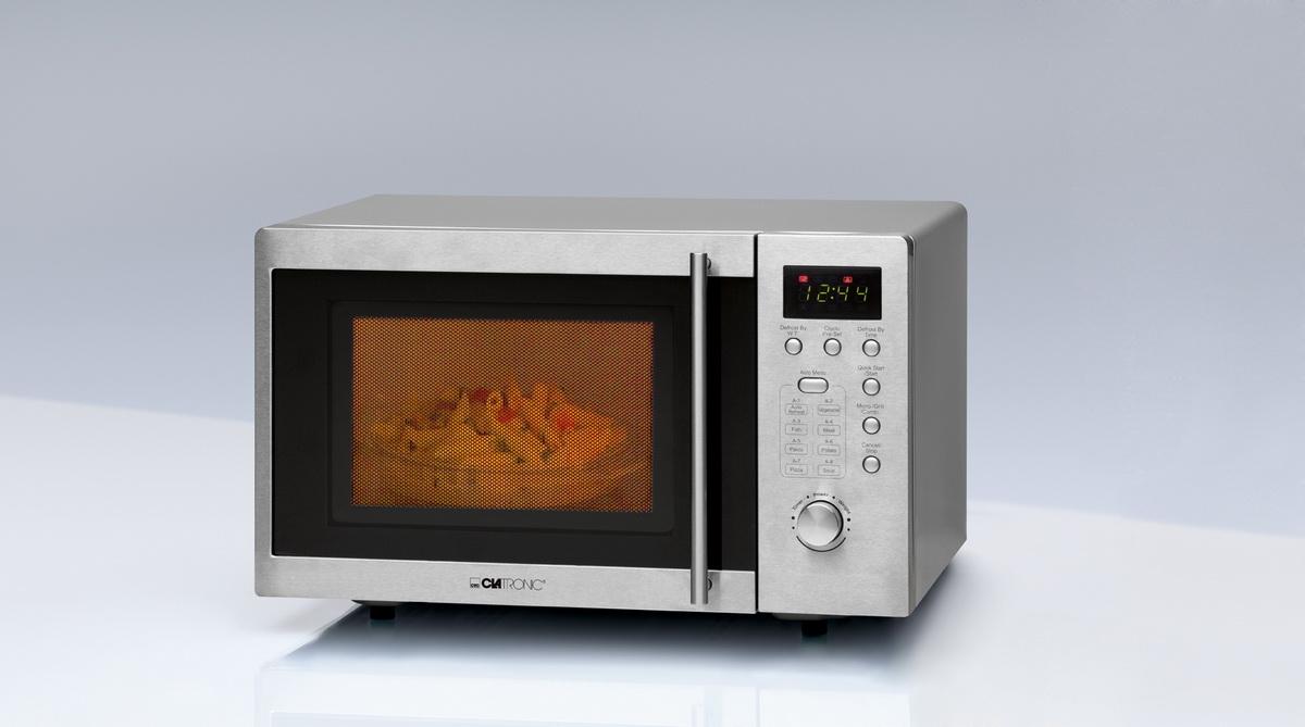 clatronic unterbau mikrowelle microwelle mwg 778 u neu ebay. Black Bedroom Furniture Sets. Home Design Ideas