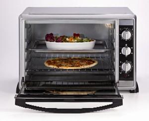 Ariete de longhi bon cuisine 520 976 mini ofen pizzaofen for Ariete bon cuisine 520