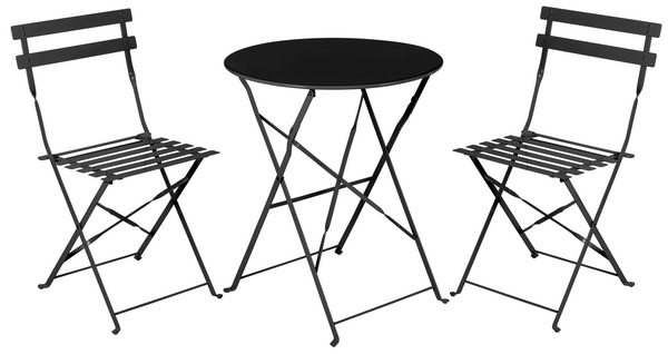bistro gartenm bel bistrotisch bistrostuhl gartentisch gartenstuhl stuhl tisch ebay. Black Bedroom Furniture Sets. Home Design Ideas
