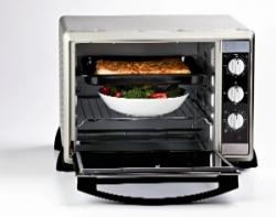 Ariete 30l bon cuisine 975 mini backofen pizzaofen ofen for Ariete bon cuisine 300