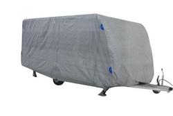 Wohnwagen Schutzhülle Größe L (6,10 x 2,50 x 2,20 m) 2210
