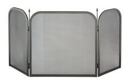 Kamin Funkenschutz (Größe: 53 x 96,5cm) 60208