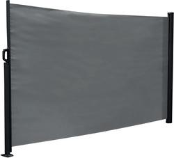 seitenmarkise seitenrollo sichtschutz windschutz wind. Black Bedroom Furniture Sets. Home Design Ideas