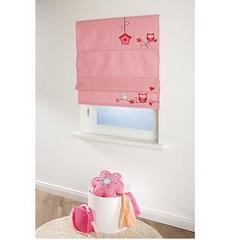 kinder raffrollo raffgardine kinderrollo kindergardine gardine rollo faltrollo ebay. Black Bedroom Furniture Sets. Home Design Ideas