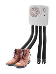 EMERIO Schuhtrockner für bis zu 4 Schuhen / Stiefeln SD 107127
