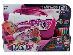 Hasbro Nerf Rebelle Secret Shot