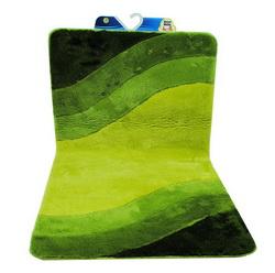 kleine wolke badteppich dolores 150x80cm badematte badvorleger badezimmerteppich ebay. Black Bedroom Furniture Sets. Home Design Ideas
